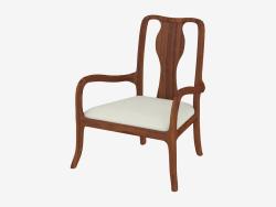 Dining chair (art. JSL 3710a)