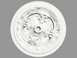 Ceiling outlet (P137)