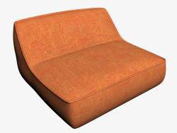 Canapé modulaire donc (115 ce)