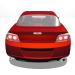 MAZDA RX-8 (2004) 3D modelo Compro - render