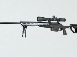 Fucile Orsis SE T-5000 M