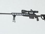Rifle Orsis SE T-5000 M