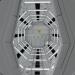 3d model 2001: a Spaceship corridor - preview