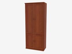Шкаф книжный (4821-15)