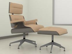 Кресло с Османской