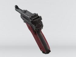 बंदूक लाटी L35