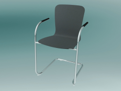 Visitor Chair (K13V1 2P)