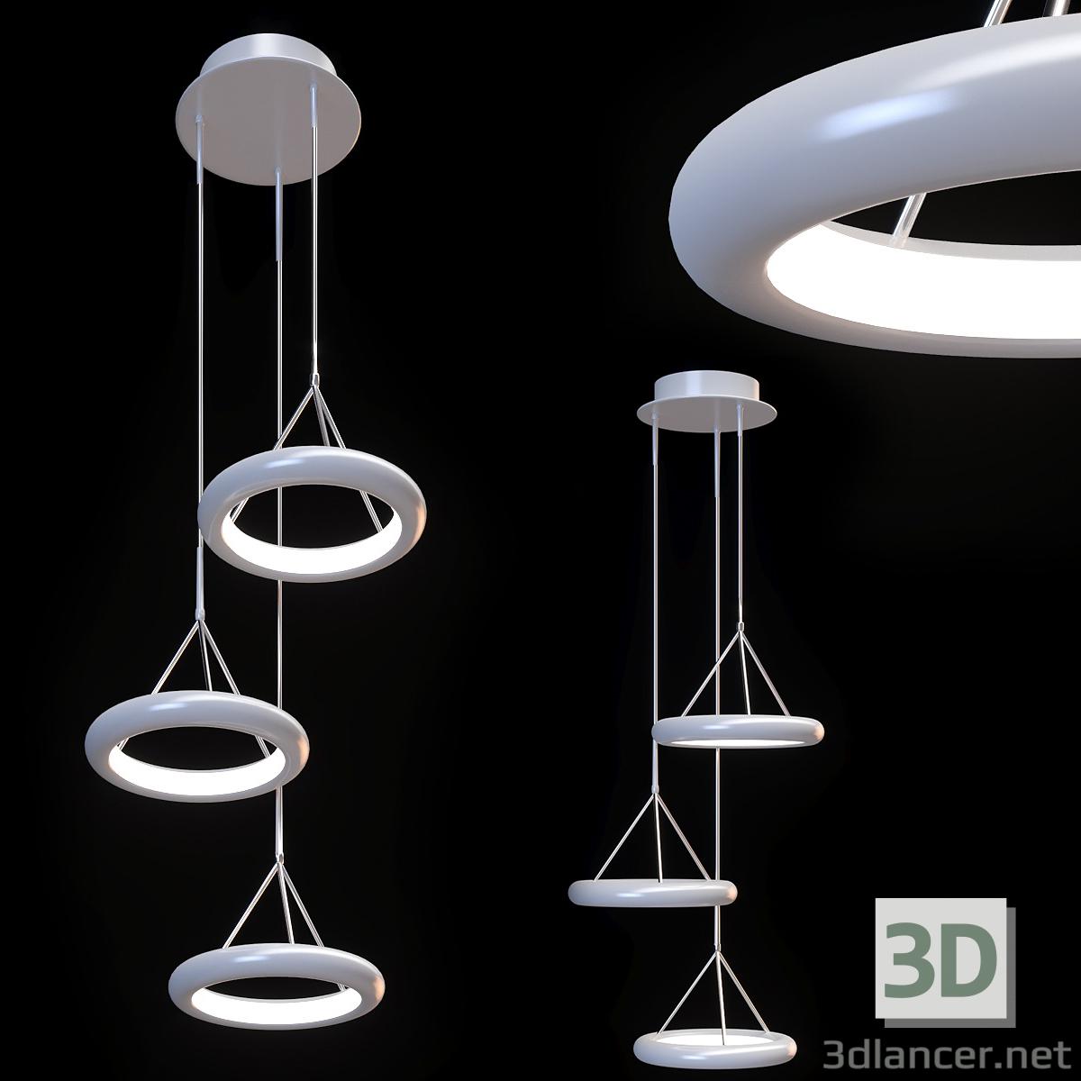 3d Luminaire Freya BLIS model buy - render