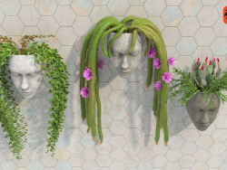 HeadPlanters