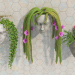 3d Headplanters model buy - render