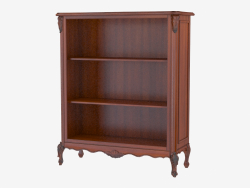 Shelve BN8822 (wood with black patina)