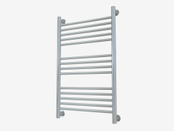 Bohemia heated towel rail + straight (800x500)