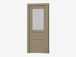 The door is interroom (142.41 G-K4)