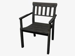 Кресло (темное)