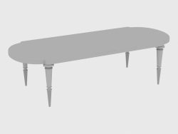 Mesa de jantar LAYTON TABLE (278x110xH75)