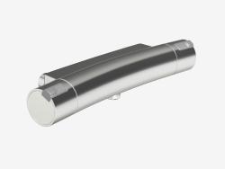 Mixer for shower MMIX T5 160 c / c
