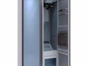 Samsung DF60R8600CG AirDresser Clothing Care System with JetSteam