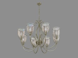 Chandelier A6351LM-8AB
