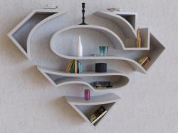 Shelf Superman - Shelf Superman