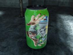 Soda Sprite - Sprite Soda