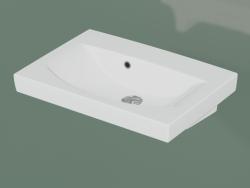 Lavabo Logic 5169 incasso (51699901, 62 cm)