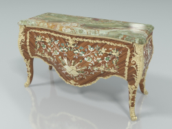 Chest of drawers (art. 13604)