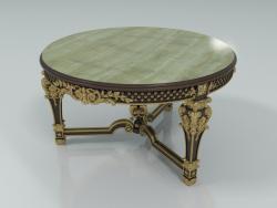 Round table (art. 14101)