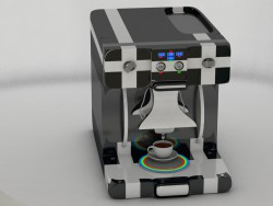 Coffee maker - Кавоварка