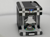 Coffee maker - Coffee