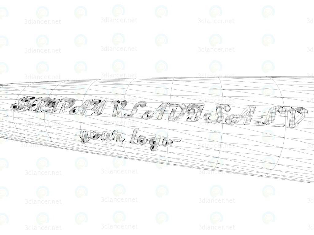3d модель Pen - Ручка – превью