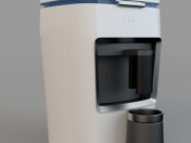 Coffee machine Beko BKK 2300