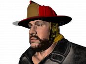BOB fireman