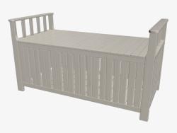 Storage bench (light)