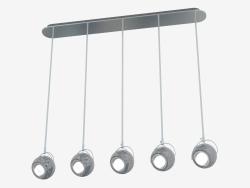 Ceiling lighting fixture D57 A15 00