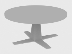 Dining table RIM TABLE ROUND (d160xH76)