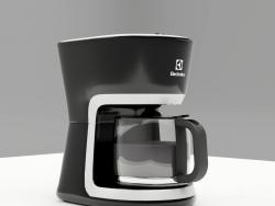 इलेक्ट्रोलक्स कॉफी मेकर Ecm 3505