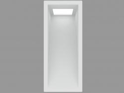 दीपक MINIBLINKER (S6077) दीवार में एम्बेडेड