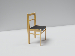 The Soviet chair