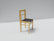 Der sowjetische Stuhl