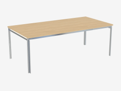 Dining table PK51
