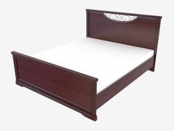 Double bed (1570х1106х2097)