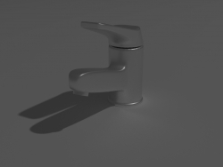Lavabo musluk