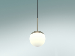 Pendant lamp Eclypse (Rose gold)