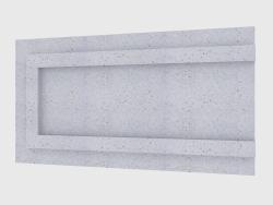 Panel (FF38A)
