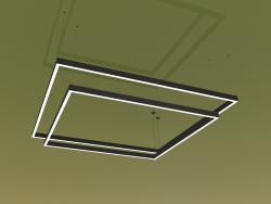 Luminaire KVADRATO DUO (2205 mm)