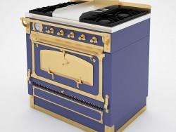 Gas stove vintage