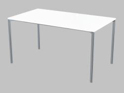 डाइनिंग टेबल (800 बी 1400 एन 720)