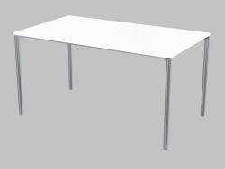 Dining table (800х1400 Н720)