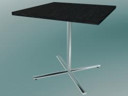 Table de café, carrée (750x750mm)