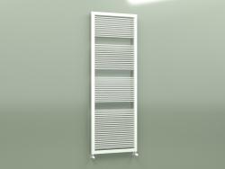 Heated towel rail LIKE (1806x632, Standard white)